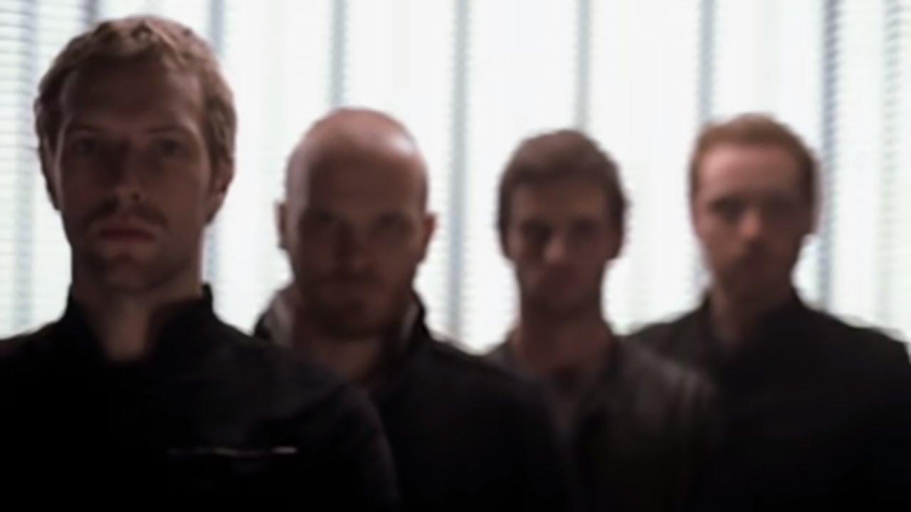 Disco de la semana: X&Y de Coldplay