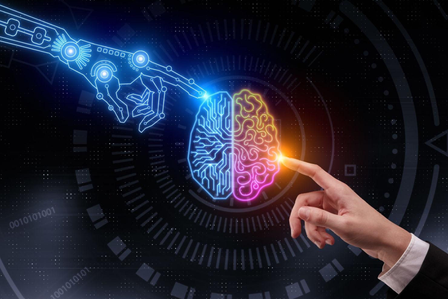 Así será la Inteligencia Artificial en 50 años