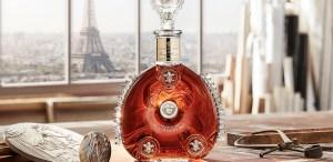 Ediciones limitadas del cognac LOUIS XIII disponibles en México