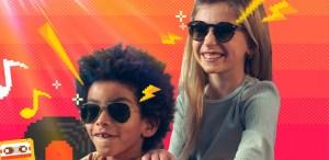 Ray-Ban Kids tiene los mejores lentes de sol para niño este verano