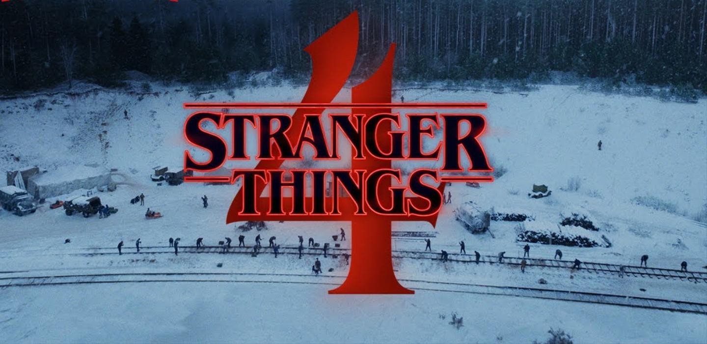 Stranger things regresa con una cuarta temporada y aquí te contamos todo