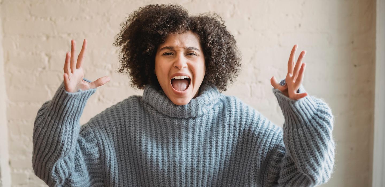 5 cosas que puedes hacer para combatir el mal humor