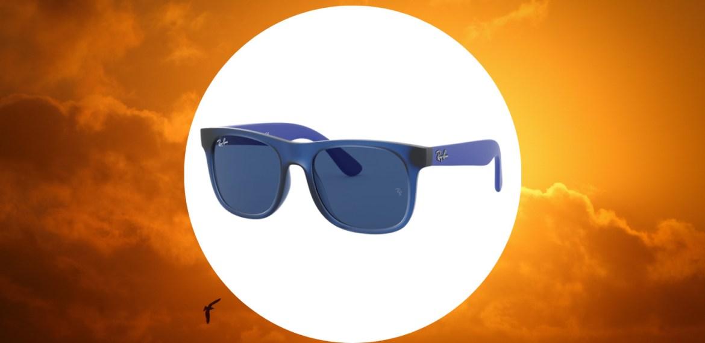 Ray-Ban Kids tiene los mejores lentes de sol para niño este verano - sabrina-3-4