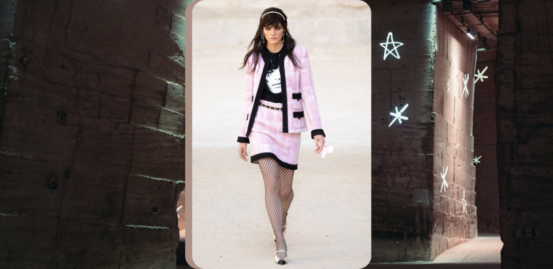 Los mejores looks de la colección Crucero 2021/22 de Chanel - sabrina-31