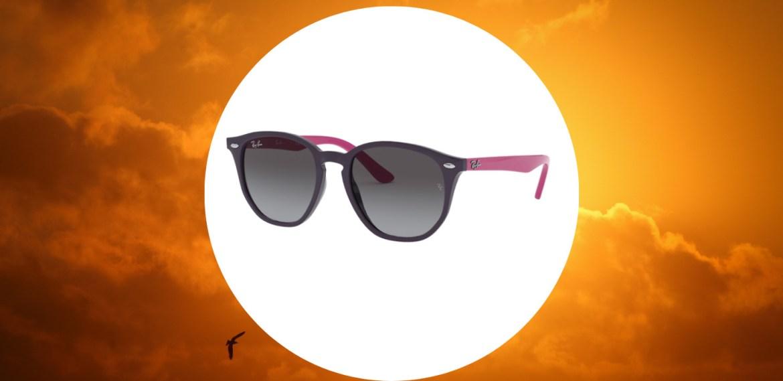 Ray-Ban Kids tiene los mejores lentes de sol para niño este verano - sabrina-4-4