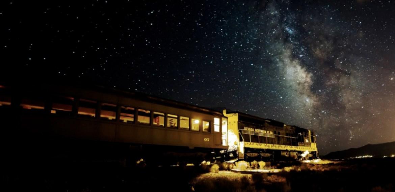 Un tren para ver las estrellas como nunca imaginaste - tren-para-ver-estrellas-2