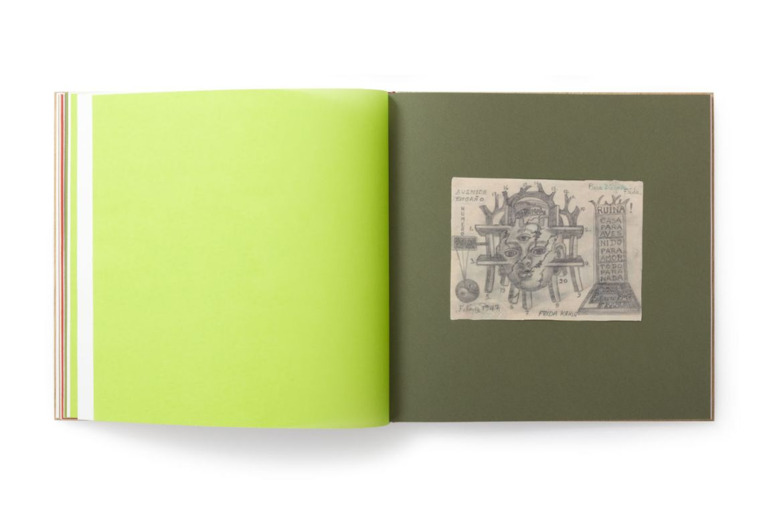 Los sueños de Frida: el mejor libro de la artista que también es una obra de arte - 14-libro-arte-abierto