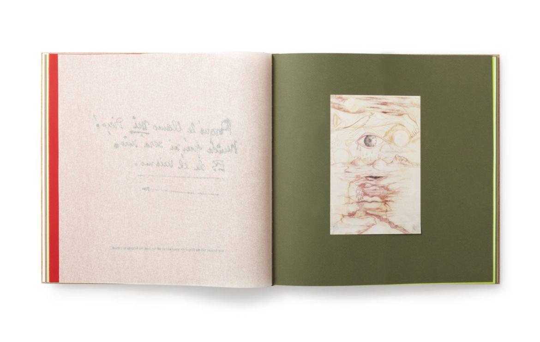Los sueños de Frida: el mejor libro de la artista que también es una obra de arte - 31-libro-arte