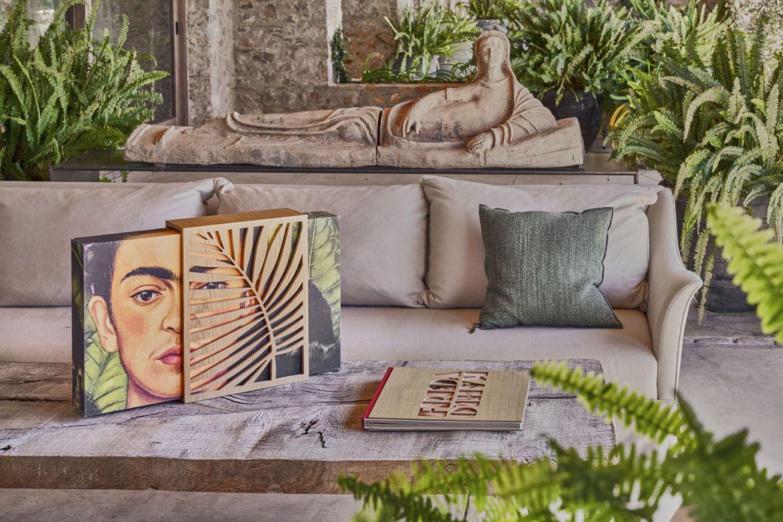 Los sueños de Frida: el mejor libro de la artista que también es una obra de arte - artika-boc-frida-m-yllera-11831