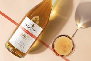 Chateau Domecq Rosado es el vino que necesitas para los días de calor