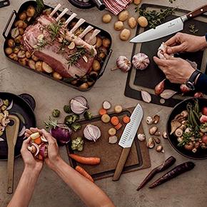 Responde este quiz y descubre el mejor regalo según su personalidad - cocinar
