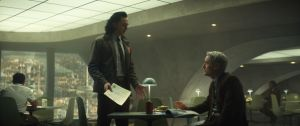 Recap: Loki, episodio 2 «The Variant»