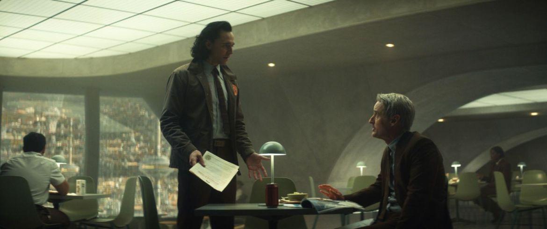 Recap: Loki, episodio 2 «The Variant» - loki-serie