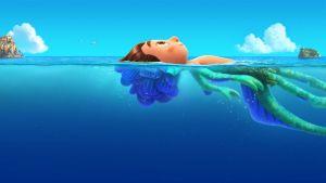 Todo lo que tienes que saber sobre Luca de Pixar