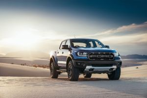 La Ford Ranger Raptor llega a México, esto es lo que debes conocer