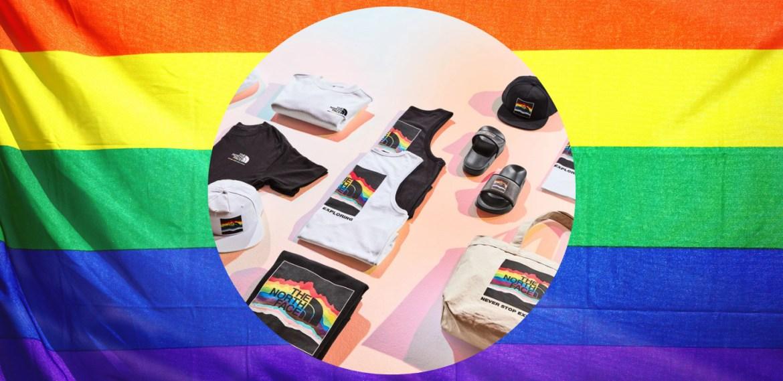 Colecciones para festejar el Pride 2021 con mucho estilo y color - sabrina-1-4
