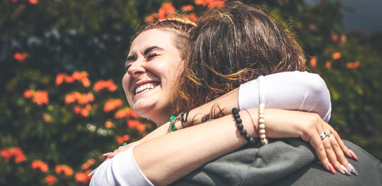 ¿Conoces la hormona del apego?  ¡Te contamos todo sobre la Oxitocina!