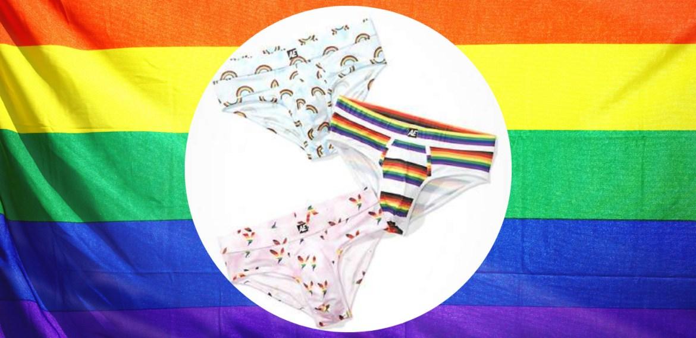 Colecciones para festejar el Pride 2021 con mucho estilo y color - sabrina-4-2