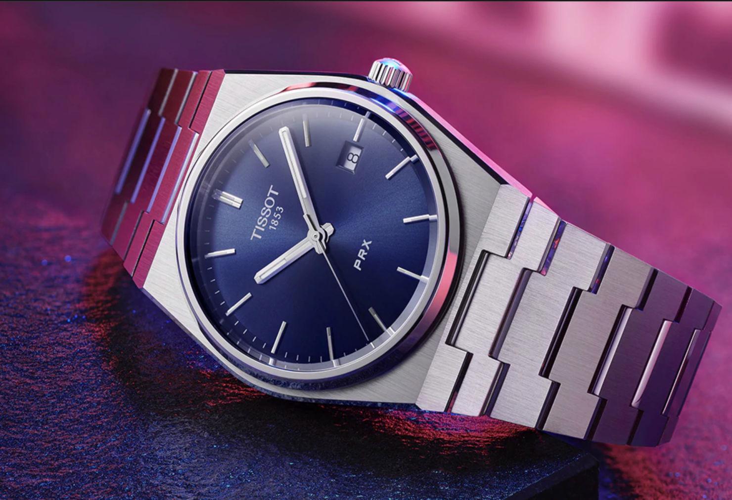 Los mejores relojes para el Día del Padre 2021