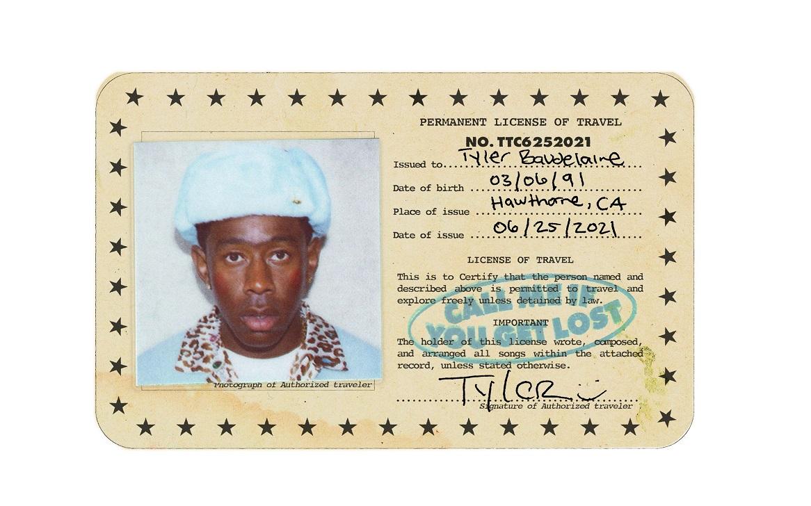 Disco de la semana «Call Me If You Get Lost» de Tyler, The Creator
