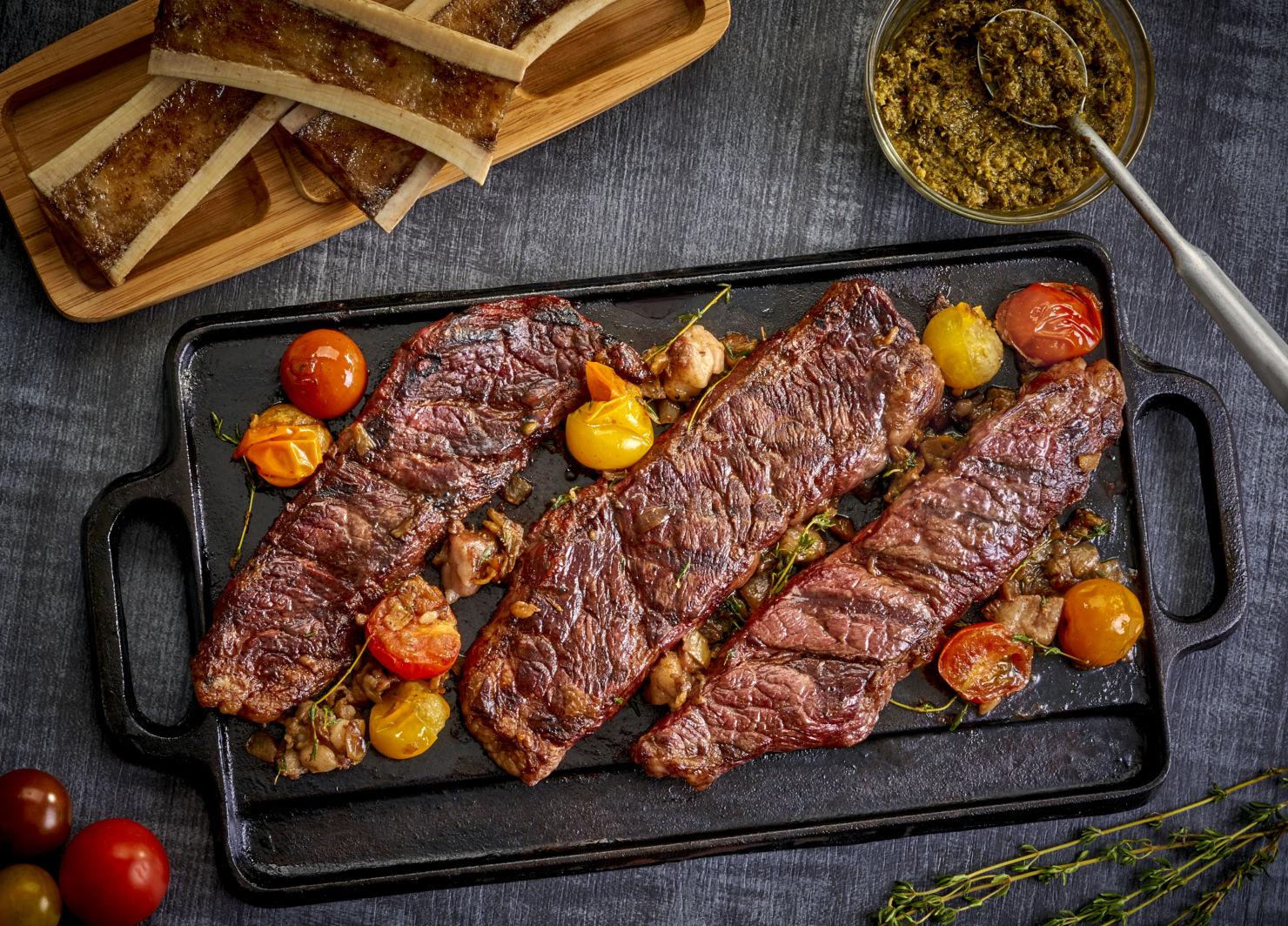 3 Recetas deliciosas de Meat Me, para amar el grill