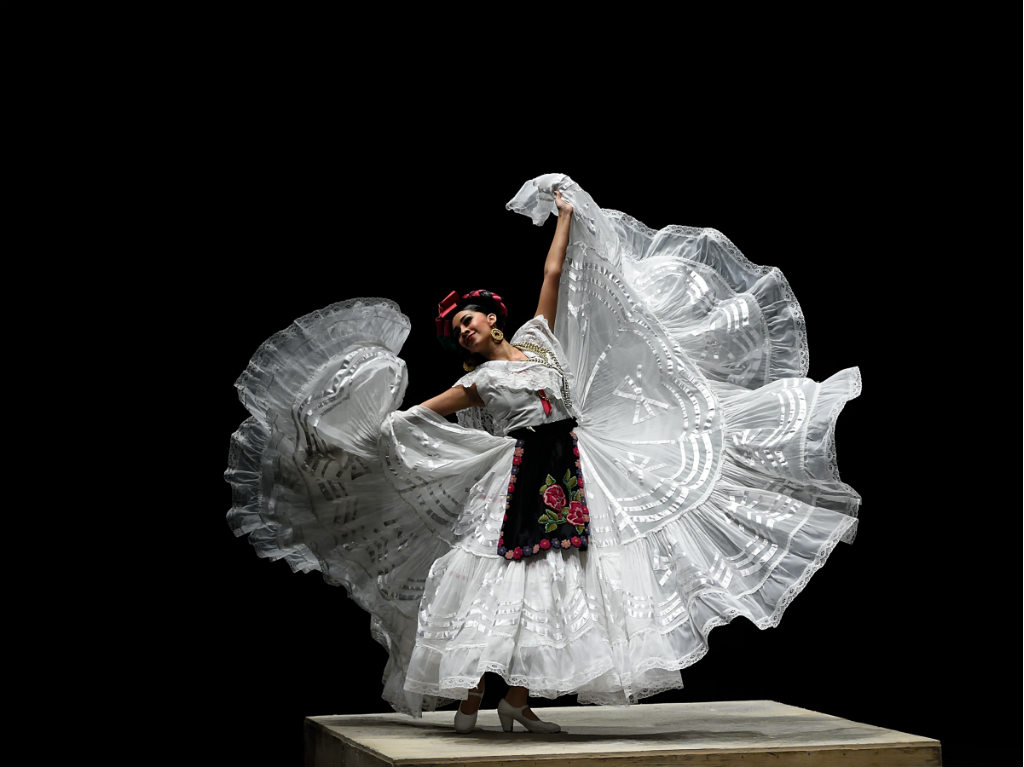 Ballet Folklórico de México - ballet-folklorico