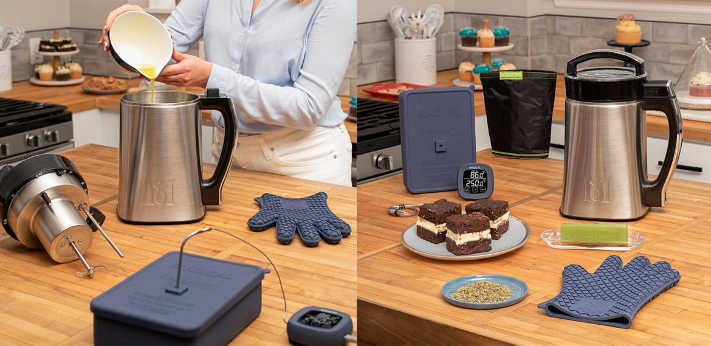 Conoce Magical Butter: el nuevo gadget que necesitas en tu cocina - magical-butter-2