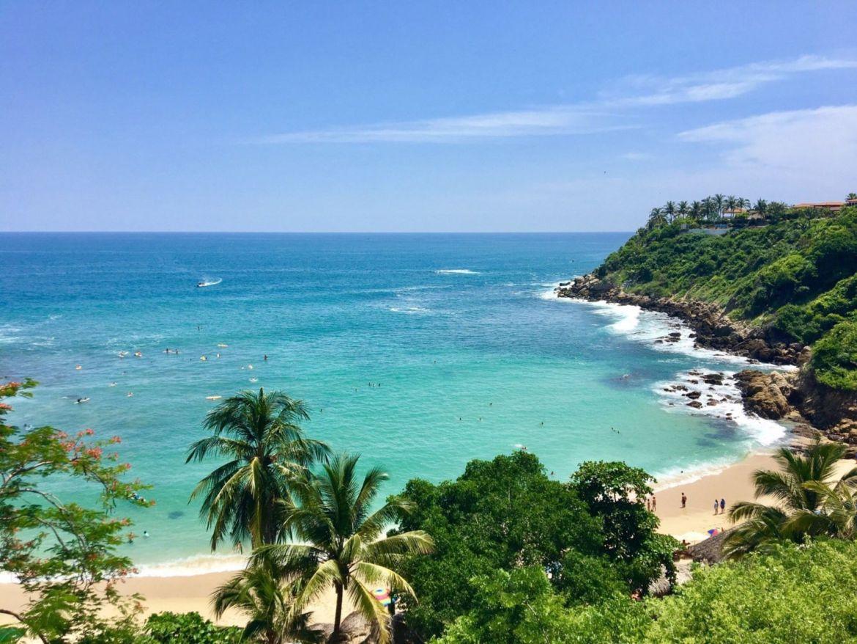 Conoce Coordenadas X American Express y viaja a los mejores destinos de México - puerto-escondido-1