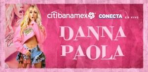 Danna Paola en Concierto