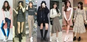 ¿Te gusta la moda asiática? ¡Te decimos las tendencias!
