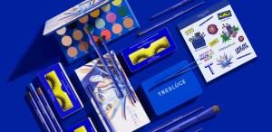 Treslúce Beauty es la nueva línea de maquillaje de Becky G que amarás