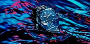 TAG Heuer rebasa límites con el Aquaracer Professional 300