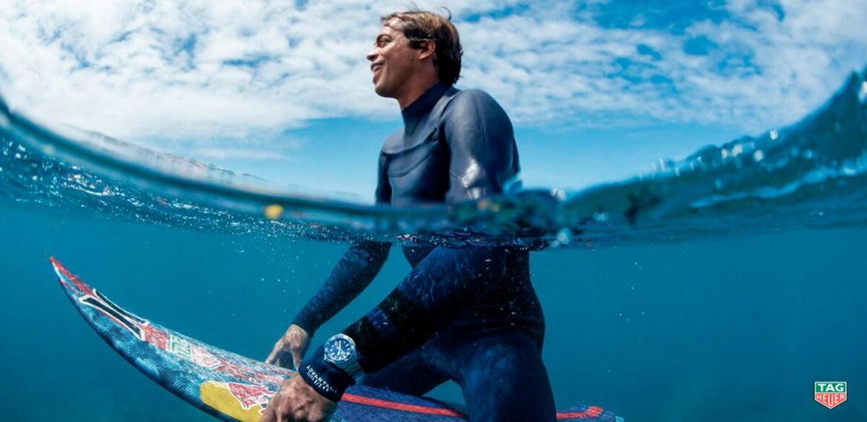 TAG Heuer rebasa límites con el Aquaracer Professional 300 - tag-aquaracer-2