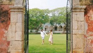Los 5 hoteles más románticos para una escapada a Mérida