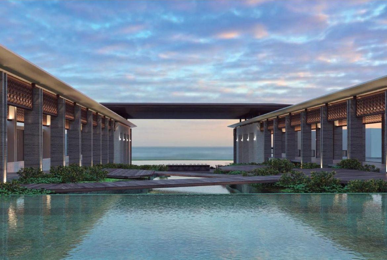 Hoteles en México que abrirán (o ya abrieron) sus puertas en 2021 - conrad-tulum