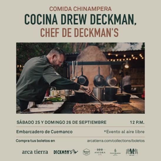 Comida Chinampera con Drew Deckman - flyer-cocinadeckman-s-01-6e605791-540b-443e-823e-a725b9e03d7b-1024x10242x