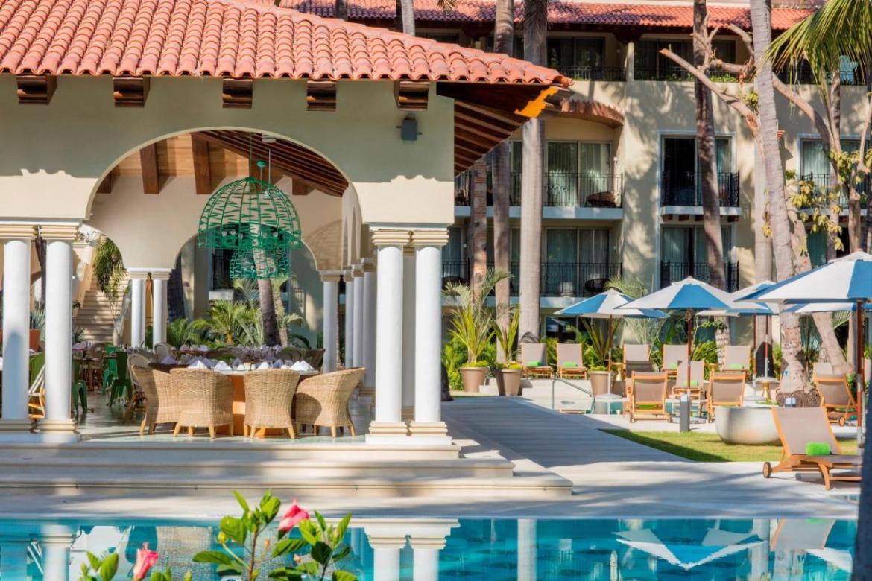 Hoteles en México que abrirán (o ya abrieron) sus puertas en 2021 - hilton-puerto-vallarta