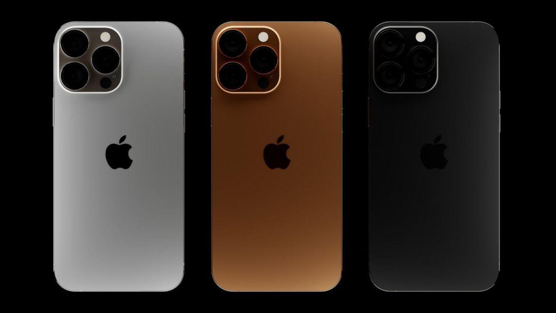 Estos son los rumores que hay sobre el iPhone 13 - iphone-13