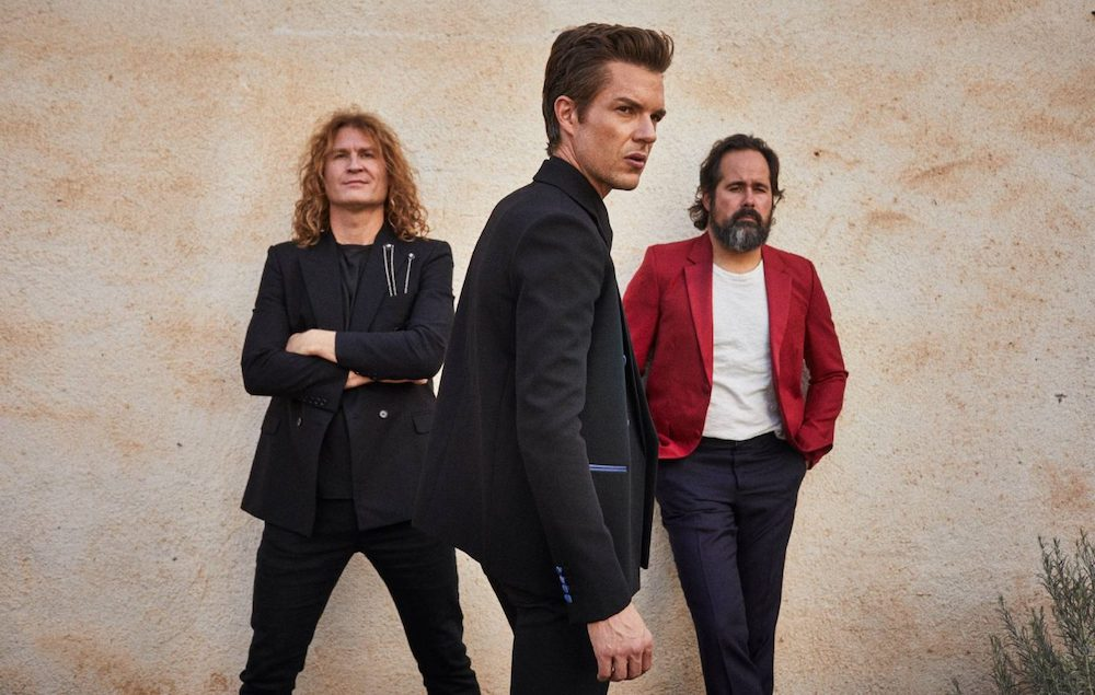 "Disco de la semana: ""Pressure Machine"" de The Killers - killers"