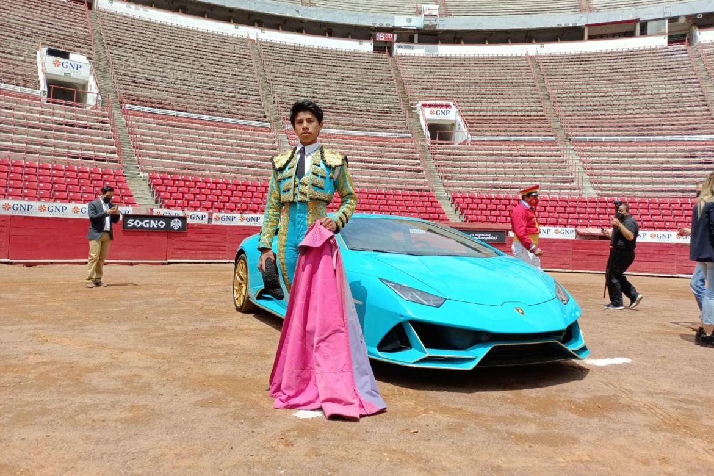 Lamborghini celebra 10 años en México con una muestra de su esencia - lamborghini-1