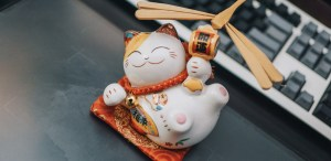 ¿Por qué aman tanto a los gatos en Japón? ¡Te contamos la historia!