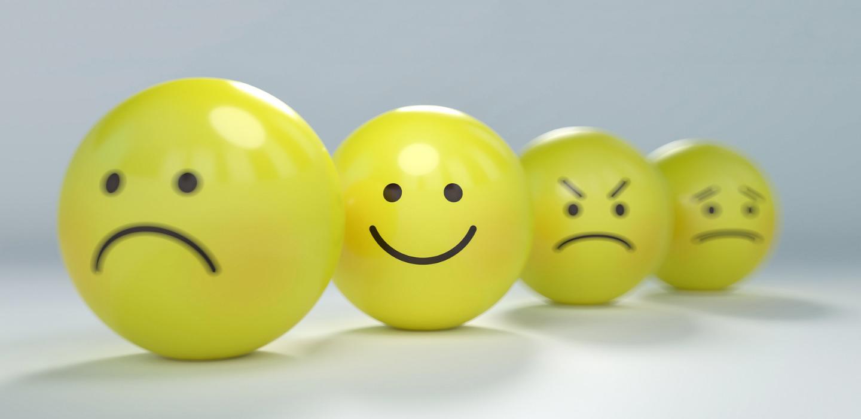 ¿Qué función tiene cada emoción? ¡Es momento de reflexionar!