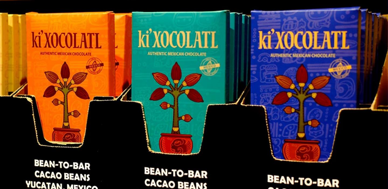 Ticul, sede del Mejor Chocolate de Origen del mundo