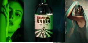 Mezcal Unión lanza su nueva etiqueta Silvestre ¡Es edición limitada!