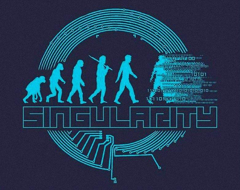 ¿Qué tan cerca estamos de que la Inteligencia Artificial finalmente nos sobrepase? - singularidad