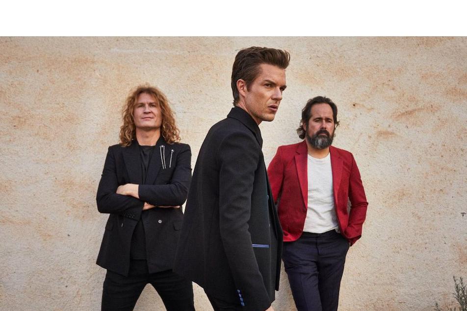 ¡Escucha Pressure Machine el nuevo disco de The Killers!