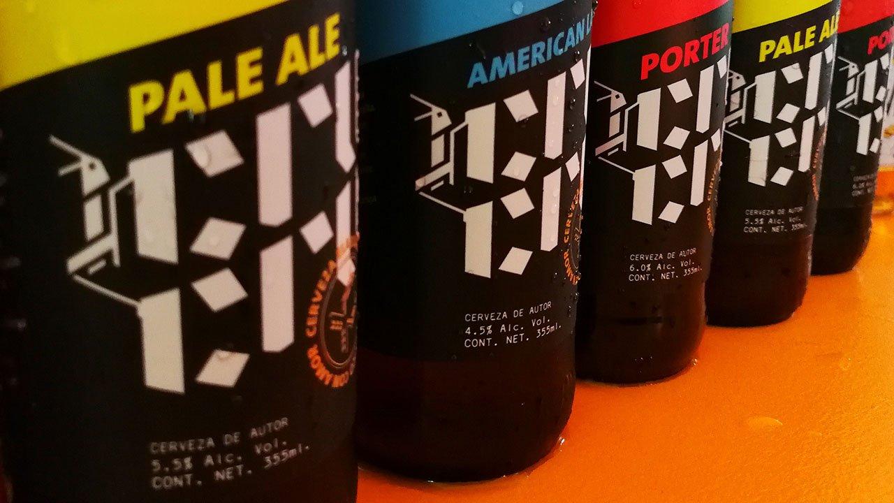 Conoce el primer compendio mexicano de cervezas artesanales