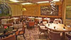 Il Becco reabre sus puertas con un nuevo menú en el Four Seasons de la CDMX
