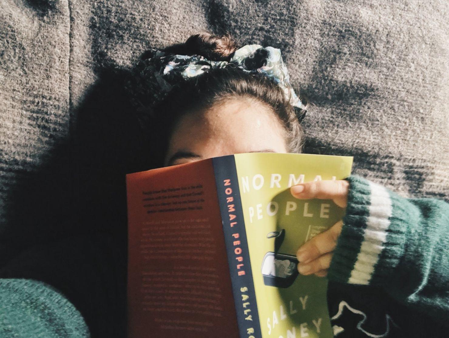 Editor's Pick: Las recomendaciones de libros que deberías leer en octubre