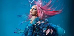 """""""Dawn of chromatica"""" de Lady Gaga: Un giro divertido a su música"""